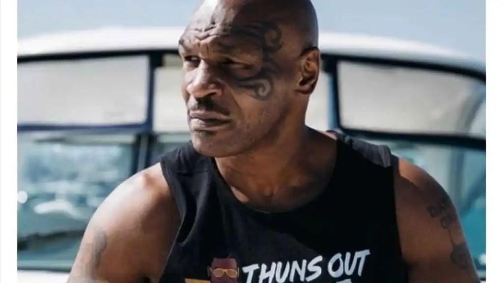 Resultado de imagen para Mike Tyson
