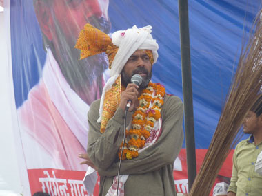 Yogendra Yadav is right, after AAP win, other states will write off Modi at their peril