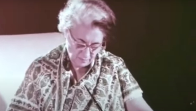 45 years later, how Indira Gandhi's 1975 Emergency appears through the lens of the Films Division of India 2