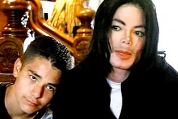 Michael and eventual accuser.