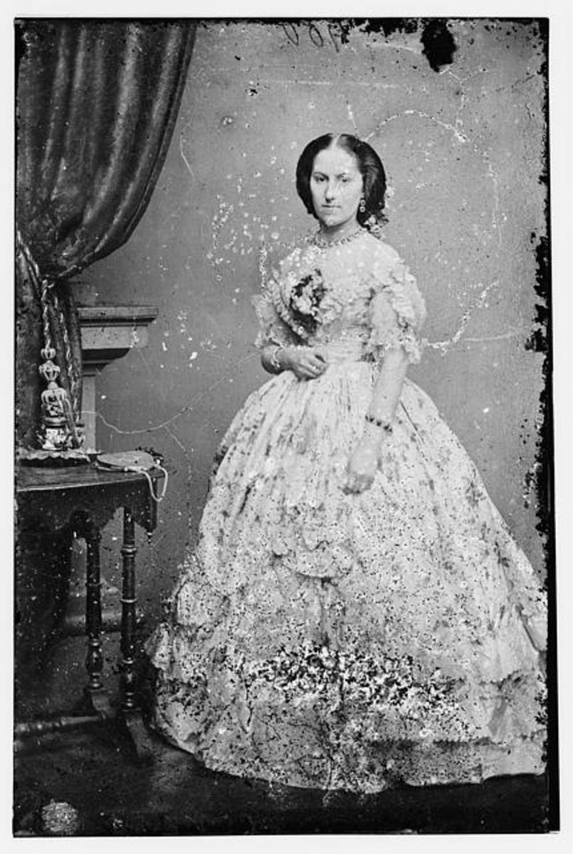 Época Victoriana - América