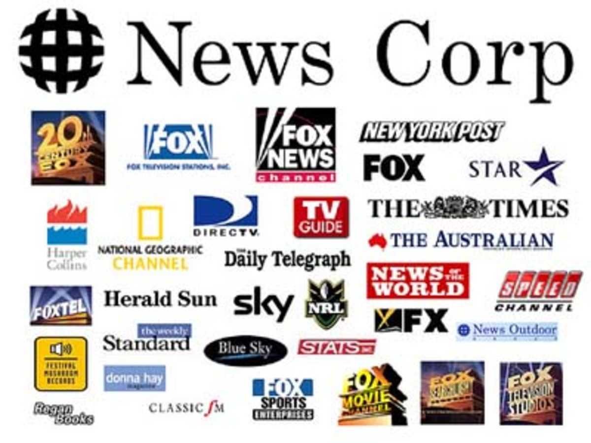 News Corp and its Subsidiaries