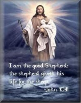 jesus is good stephered