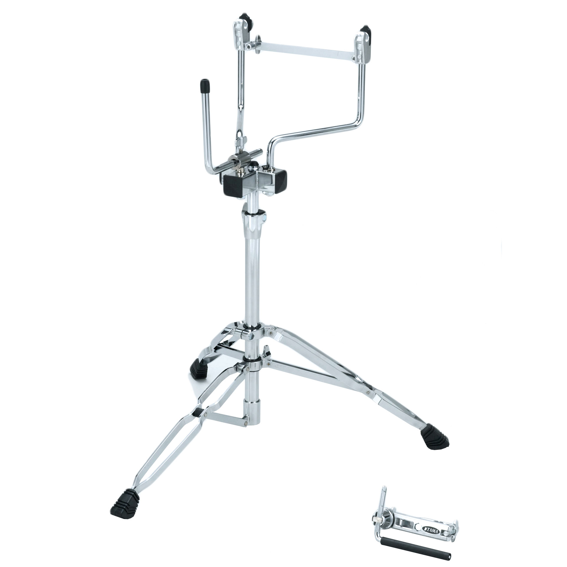 Marching Tenor Stands Stadium Stands