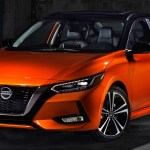 2020 Nissan Sentra Debuts In La New 2 0l Engine Nissan Safety Shield 360 Standard 10 Airbags Aeb Paultan Org