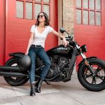 2020 Indian Scout Bobber Sixty Launched Usd 9k Paultan Org