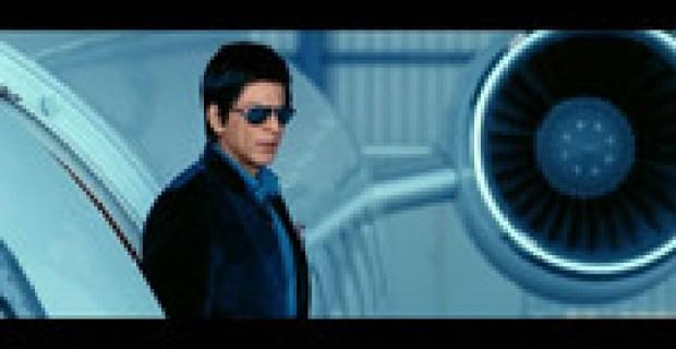 Shahrukh Khan As Don In Upcoming Bollywood Movie Don 2 (2011)