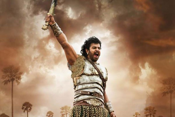 Image result for prabhas in baahubali 2