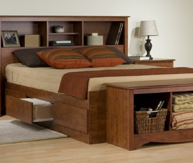 Clever Space Saving Pieces Of Furniture Thatll Make Your Home Look Way More Roomy Than It Is