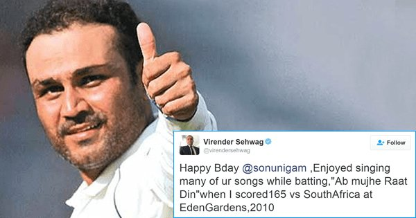 These Epic Tweets Prove Why Sehwag Is The King Of Happy Birthday Wishes On Twitter