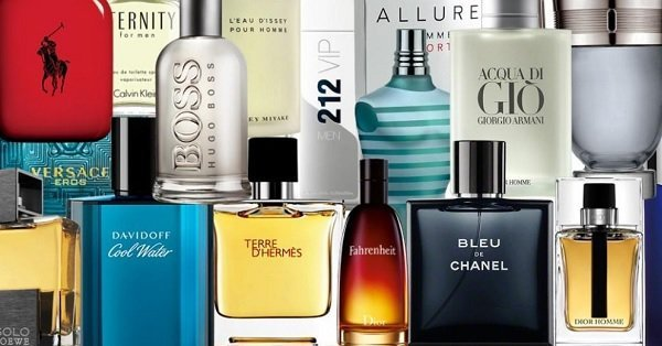 Image Result For Difference Between Eau De Toilette And Eau De Toilette Spray