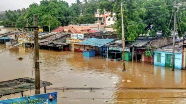 25 Worst Ever Floods in India