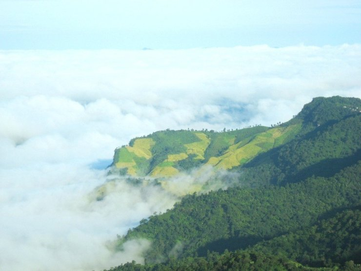 17 Breathtakingly Beautiful Places In India You Must Visit Before You Die mizoram