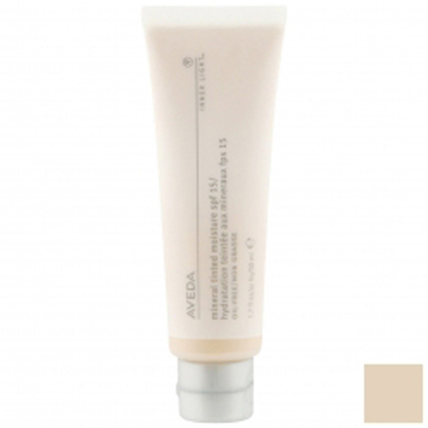 Aveda Inner Light Tinted Moisture Spf15 01 Aspen 50ml