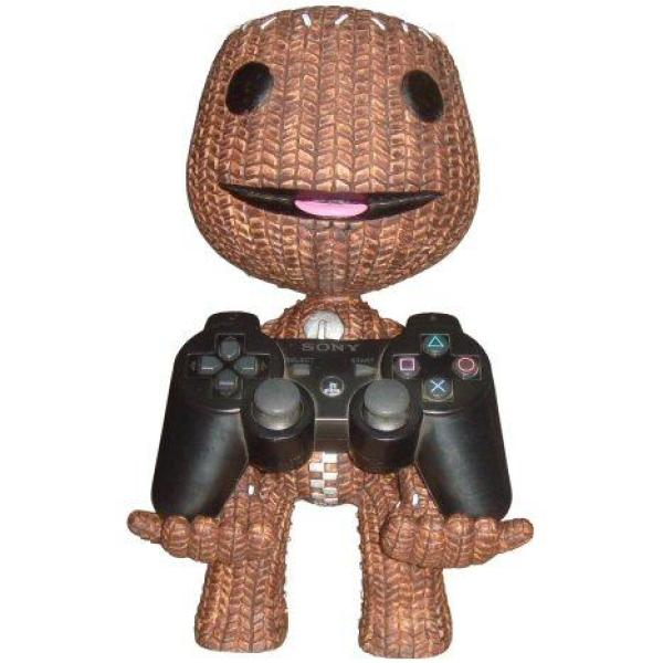 Little Big Planet 11 Inch Sackboy Holder Gifts Zavvi