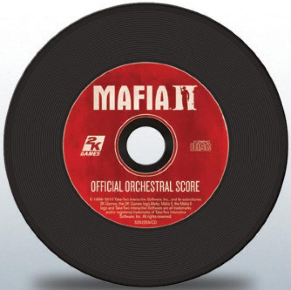 Mafia II 2 Collectors Edition Xbox 360 Zavvi