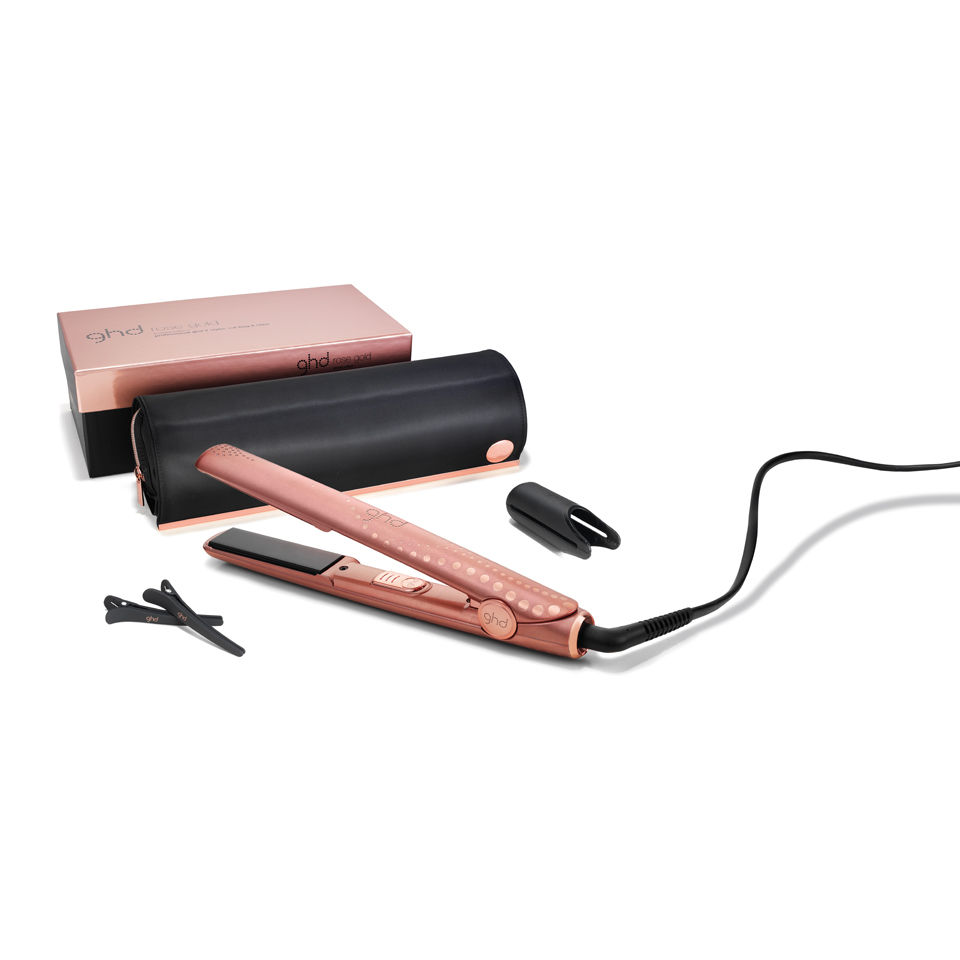 Ghd Rose Gold Styler Gift Set Buy Online At RY