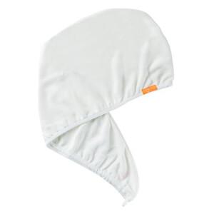 Aquis Hair Turban Lisse Luxe White