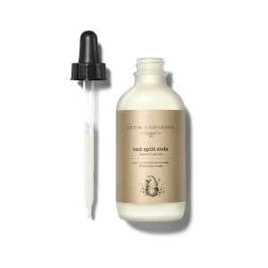 Grow Gorgeous End Split Ends (120ml)