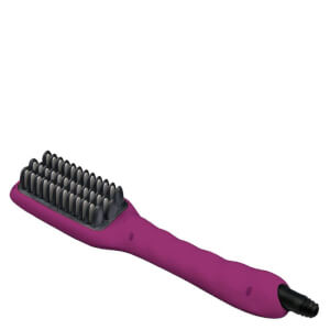 ikoo E-Styler Hair Straightening Brush - Sugar Plum