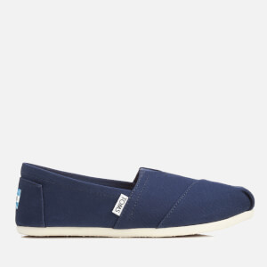 TOMS Women's Core Classics Slip-On Pumps