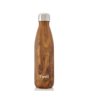 S'well The Teakwood Water Bottle 500ml
