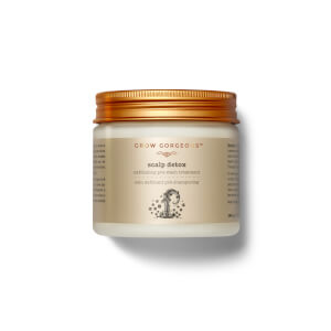 Grow Gorgeous Scalp Detox (190ml)