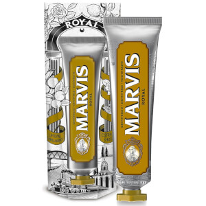 Marvis Royal Wonders of the World Toothpaste (75ml)