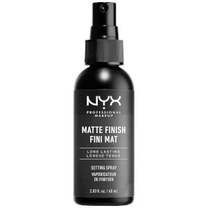 NYX Professional Makeup Make Up Setting Spray