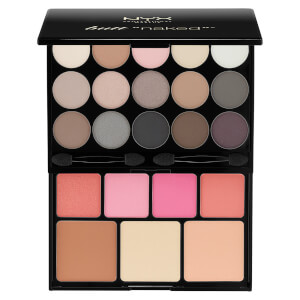 NYX Professional Makeup Palette - Butt Naked