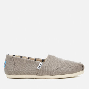 TOMS Women's Alpargata Slip-On Pumps