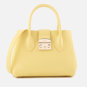 Furla Metropolos Small Tote Bag
