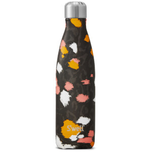 S'well Noir Jaguar Water Bottle 500ml