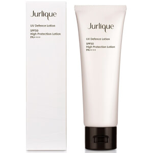 Jurlique UV Defence High Protection Lotion PA++++ SPF50 (50ml)