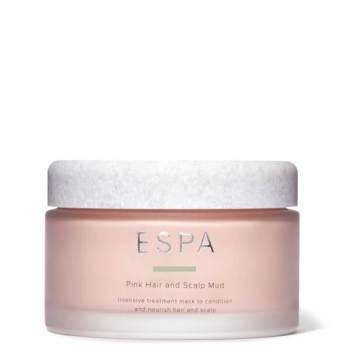 Resultado de imagen de ESPA Pink Hair And Scalp Mud