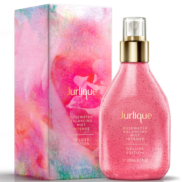 Jurlique Rosewater Balancing Mist Intense Deluxe Edition (200ml)