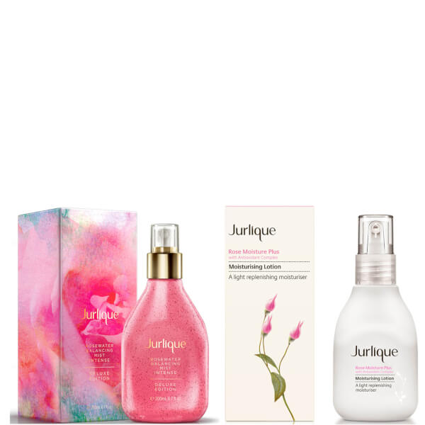 Jurlique Limited Edition Hydrating Rose Duo