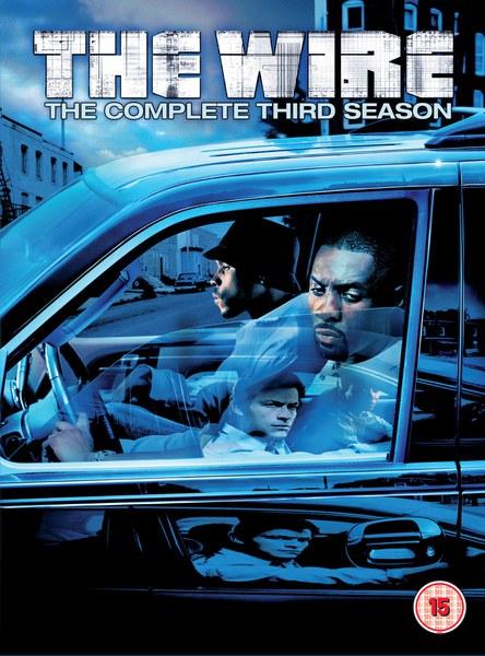 Flash Series Season 3