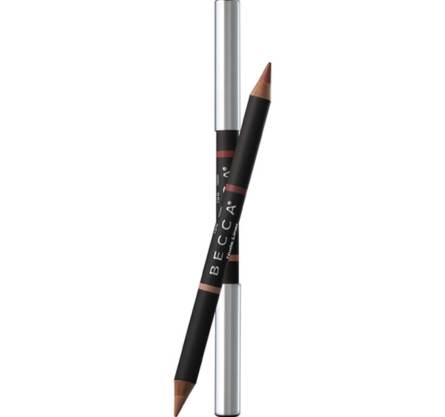 Becca Lip Liner Pencils Nougat Nougat