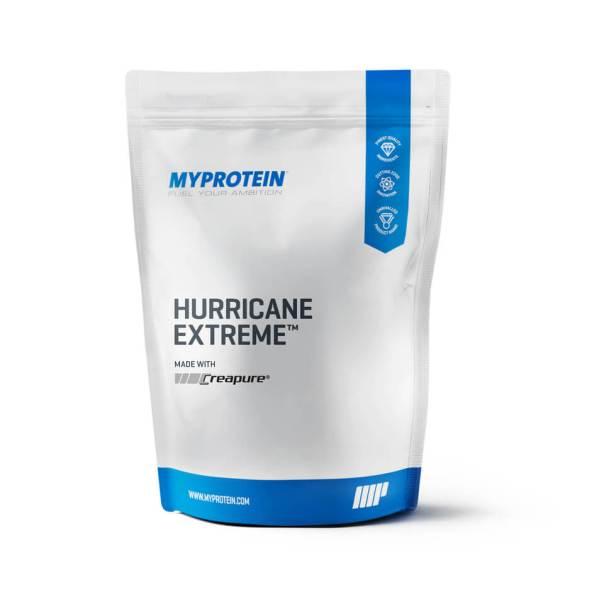 Hurricane Extreme - 5kg - Chocolate suave