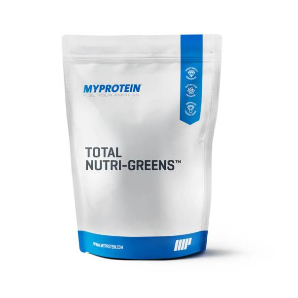 Total Nutri-Greens - 250g - Grapefruit