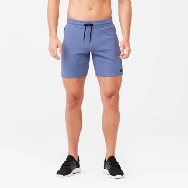 Pantalón Corto Pro-Tech 2.0 - XL - Azul