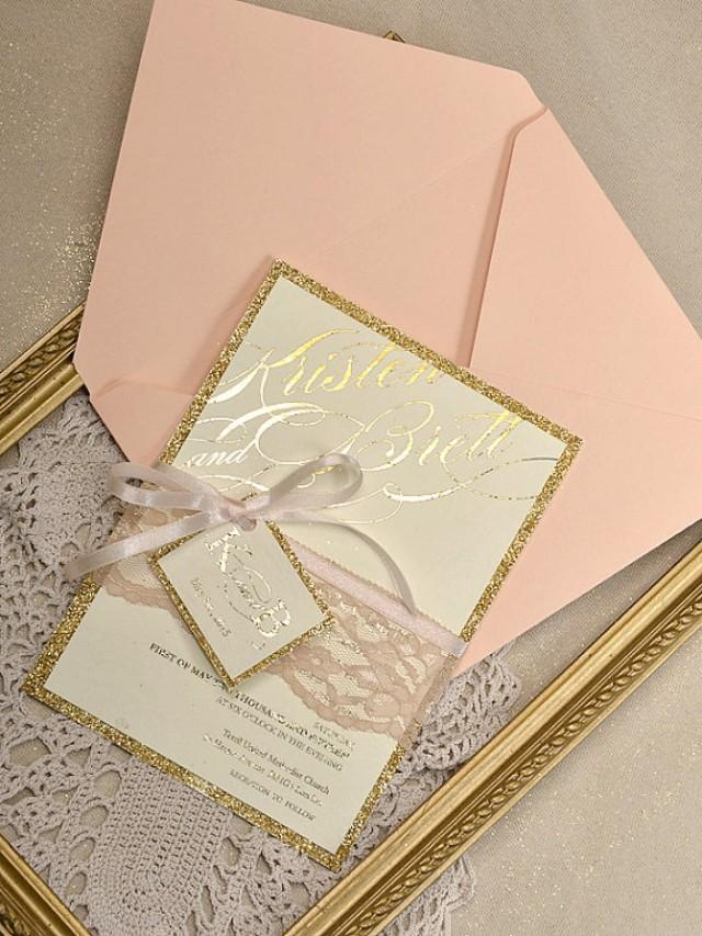Free Wedding Invitations By Mail - Wedding Invitation Sample