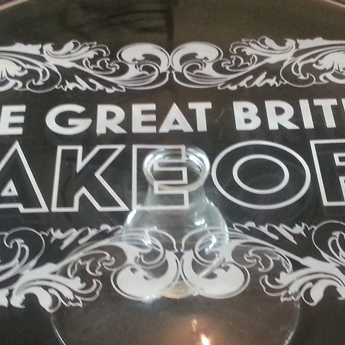 The Great British Bake Off Awards