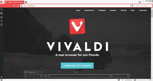 Vivaldi_screenshot