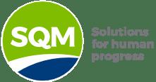 Logo SQM
