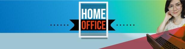 Trabajo Remoto: Vanessa Ivette Jara Manzor trabaja desde su casa Home Office