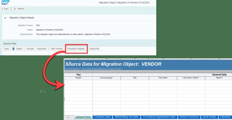 Data Migration in S/4HANA Revamped – S/4HANA Blog
