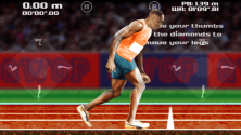 The Popular Game QWOP Now On Android
