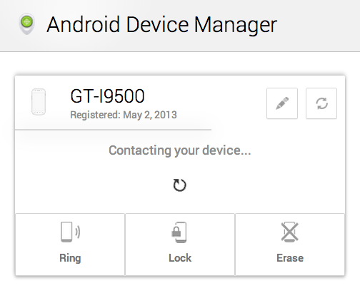 how to set up voicemail on a galaxy s4